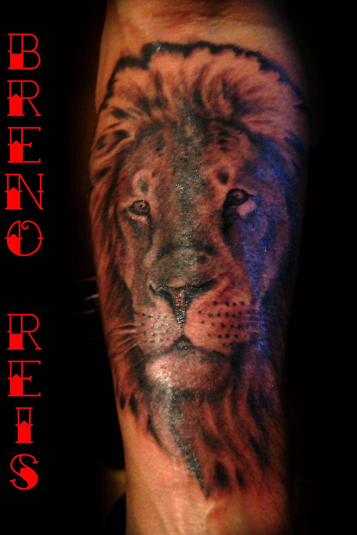 Le 227 O De Judah Reis Da Tattoo